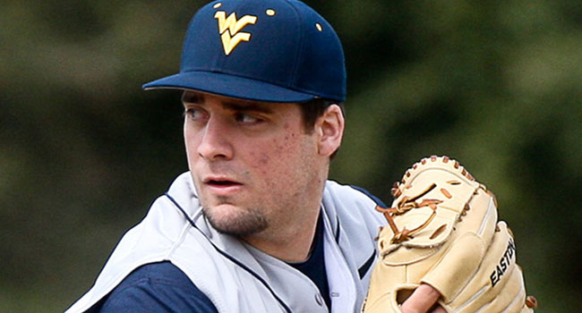Harrison Musgrave is 8-1 overall, including a 5-0 league record with a 1.02 ERA.