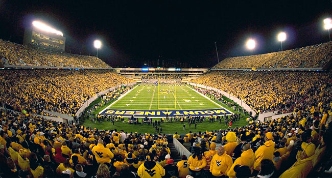 Single-game tickets for WVU's 2013 football season go on sale Monday.