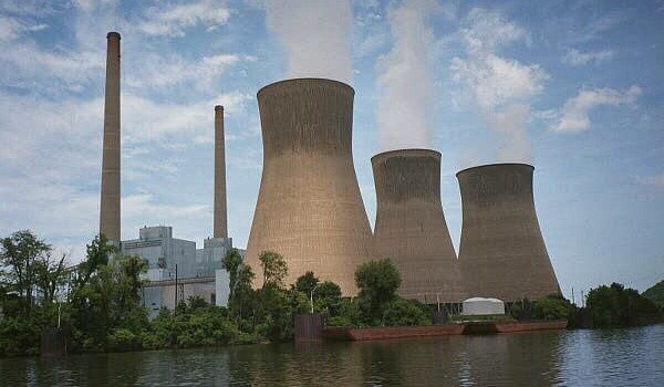 Appalachian Power says it still plans to burn coal and its large plants including the John Amos plant in Putnam County.
