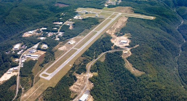 Raleigh County Airport