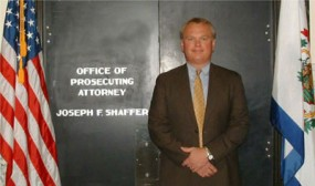 Harrison County Prosecutor Joe Shaffer said Tuesday Jarvisville shooting death case is a good one for community to decide on charges.