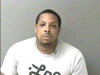 Tremain Straughter accused of harassing a witness in the murder case