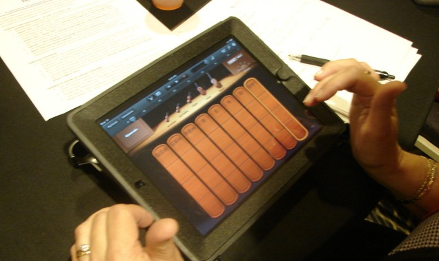 West Virginia teachers will be utilizing iPads more this school year. They are receiving training this week.