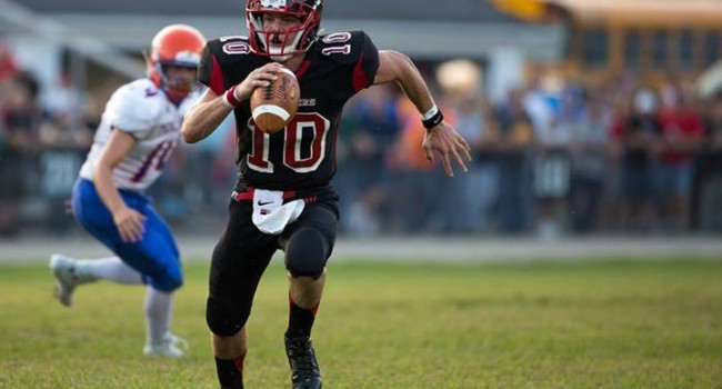Wayne is going for its third straight state title and the state's all-time winning streak.