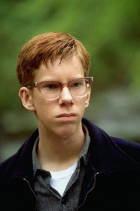"Actor Chris Owen played Quentin in 1999's ""October Sky."""