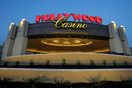 hollywood casino wv news