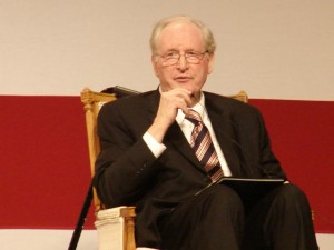 U.S. Senator Jay Rockefeller (D-WV) said a lot of people still do not know what is in the Affordable Care Act.