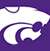 KState logo scored