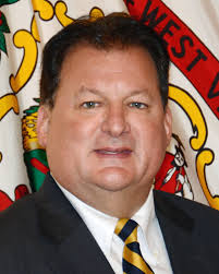 State Revenue Secretary Bob Kiss