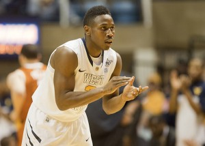 After lopsided losses to Texas and Kansas State, Juwan Staten says West Virginia's players need to.