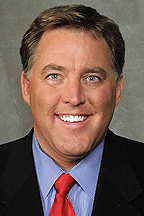 House Speaker Tim Miley (D-Harrison, 48)