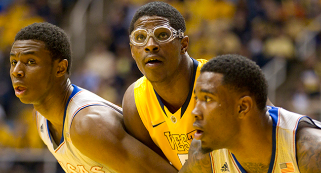 """Devin Williams says West Virginia (17-14) is """"trying to keep hope alive"""" for an NCAA bid, which could require the Mountaineers to win the Big 12 tournament in Kansas City."""