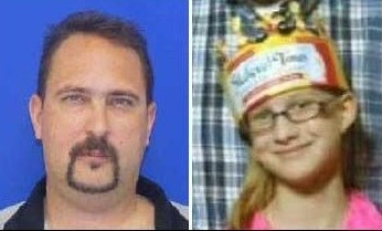 Baltimore police said Friday night Timothy and Caitlyn Virts were found in Florence, South Carolina.