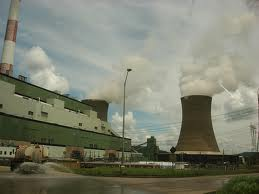 The state Public Service Commission approved the transfer of the Harrison Power Station last fall.