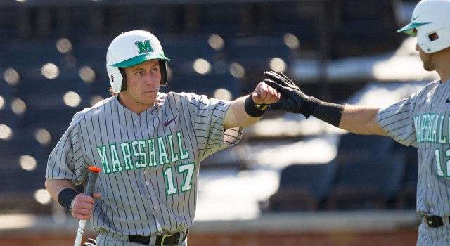 Marshall Georgetown Baseball