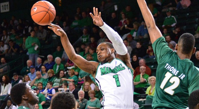 After seeking a university appeal, Kareem Canty was released by Marshall on Friday, clearing the freshman to transfer to another program where he likely would become eligible for the 2015-16 season.