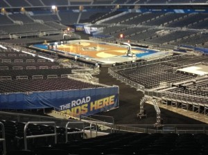 After no Big 12 teams made it the Final Four at AT&T Stadium in Arlington, will any have a shot at advancing next year?