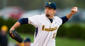 After WVU narrowly missed an NCAA bid, the roster could need retooling for 2015. Ace left-hander Harrison Musgrave is among five West Virginia juniors who could be drafted this summer.