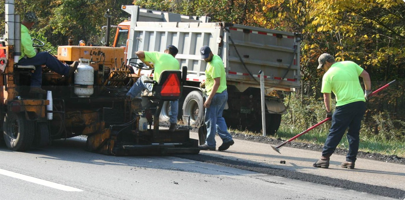 The state Transportation Department has entered a lawsuit alleging artificial inflation of asphalt prices because of monopolistic practices.