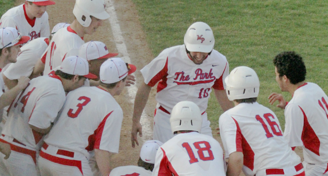 Wheeling Park is looking to put a postseason run together out of Region 1 in Class AAA.