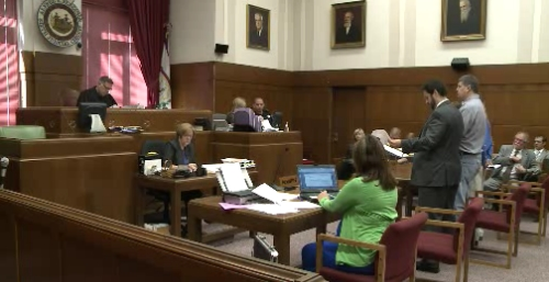 WV MetroNews – Former jail workers plead not guilty in attempted murder case