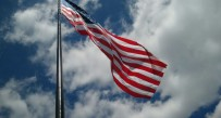 The Marion County Patriot Memorial Flag was dedicated on Saturday.