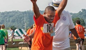 More than 600 Special Olympians from across the state will be Charleston this weekend for the annual Summer Games.