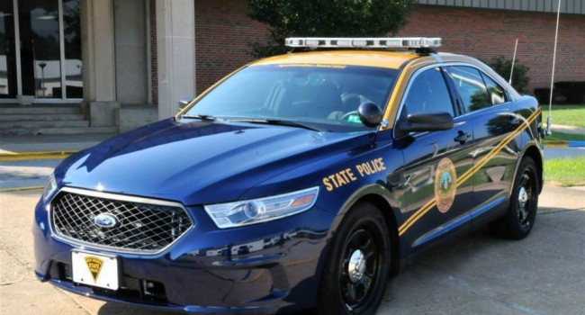 """WV State Police hope West Virginia Facebook users will give them enough """"likes"""" to win national Best Looking Cruiser Contest"""