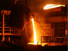 Felman Production's operations in Mason County create an additive used to strengthen steel