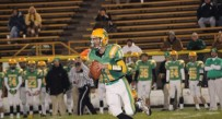 Bishop Donahue returns a wealth of experience from 2013 quarterfinal team, including quarterback Jesse Padlow.