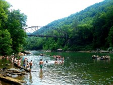 It's going to be a great weekend for an Independence Day celebration in West Virginia