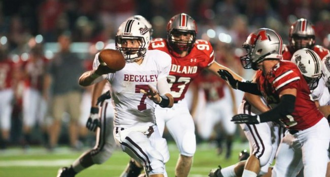 Woodrow Wilson missed the playoffs in 2013 after making the postseason in 2011 and 2012.