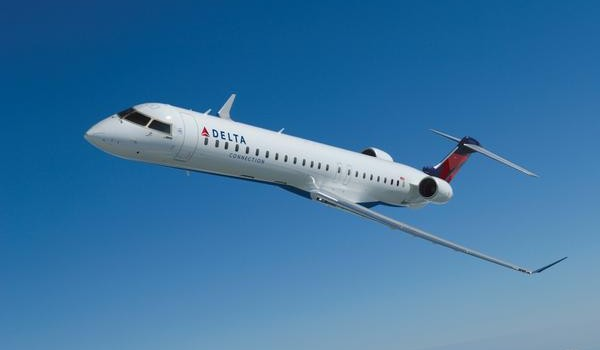Delta's latest investment at Yeager Airport in Charleston will begin next month.