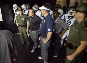 Dana Holgorsen had West Virginia prepared for Alabama entering the Chick-fil-A Kickoff game.