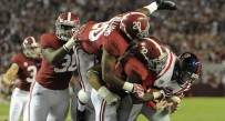 Lead Bama defense