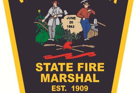 Fire Marshall Logo