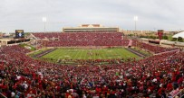 Lead Texas Tech Stadium