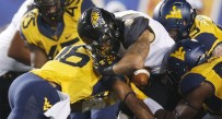 Lead WVU defense Chestnut