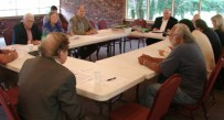 Members of the Kanawha County Parks and Recreation Commission will take another month to review post-derecho controversy.