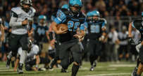 Mingo Central defeated Westside 59-16 in week four of the season.