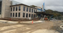 CAMC's new cancer center should be ready for patients by May 2015.