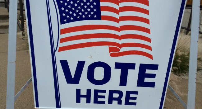 The early voting period began Wednesday and will run through Sat. Nov. 1. It's become a popular option for state residents in recent years.
