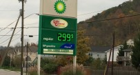 Gasoline prices started to fall below $3.00-a-gallon this week in West Virginia.