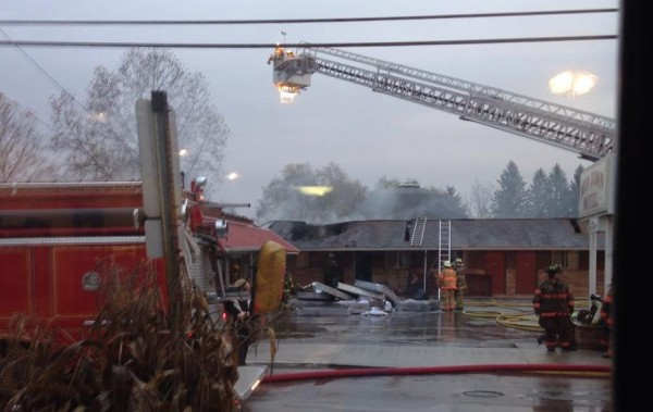 Midtown MOtel Fire 3