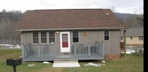 There are a number of cottages at Sugar Grove that are currently being maintained by GSA.