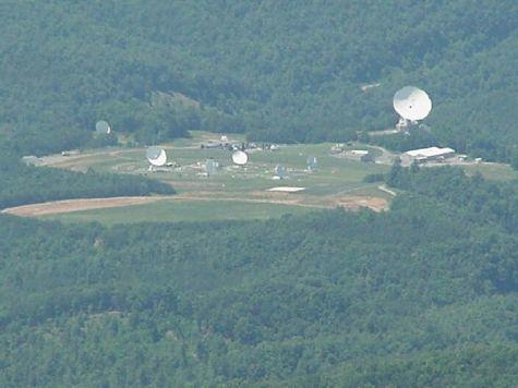 The Sugar Grove facility in Pendleton County has been home to the Navy Information Operations Command base.