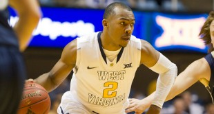 Lead Jevon Carter