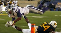 Lead Lockett K-State WVU