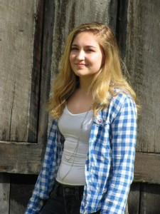 Lilly Neff, 16, of Hico was last seen Saturday morning.