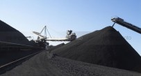 Coal stockpiles like these have remained high because of a weak coal market here and overseas.
